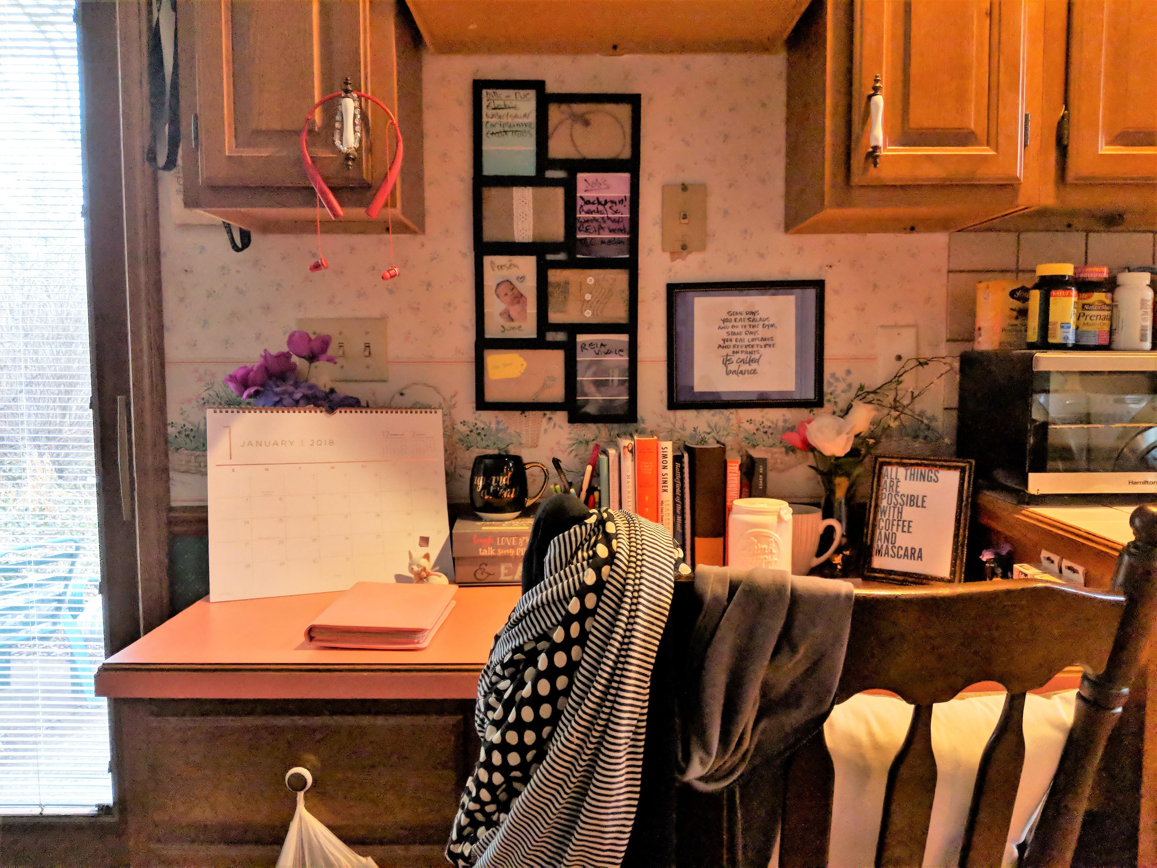 kitchen-nook-office-workspace