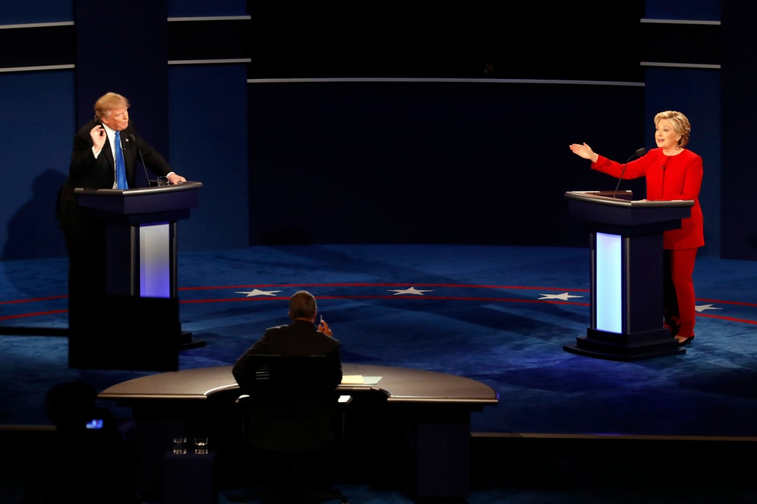 campaign-2016-debate-trump-hillary
